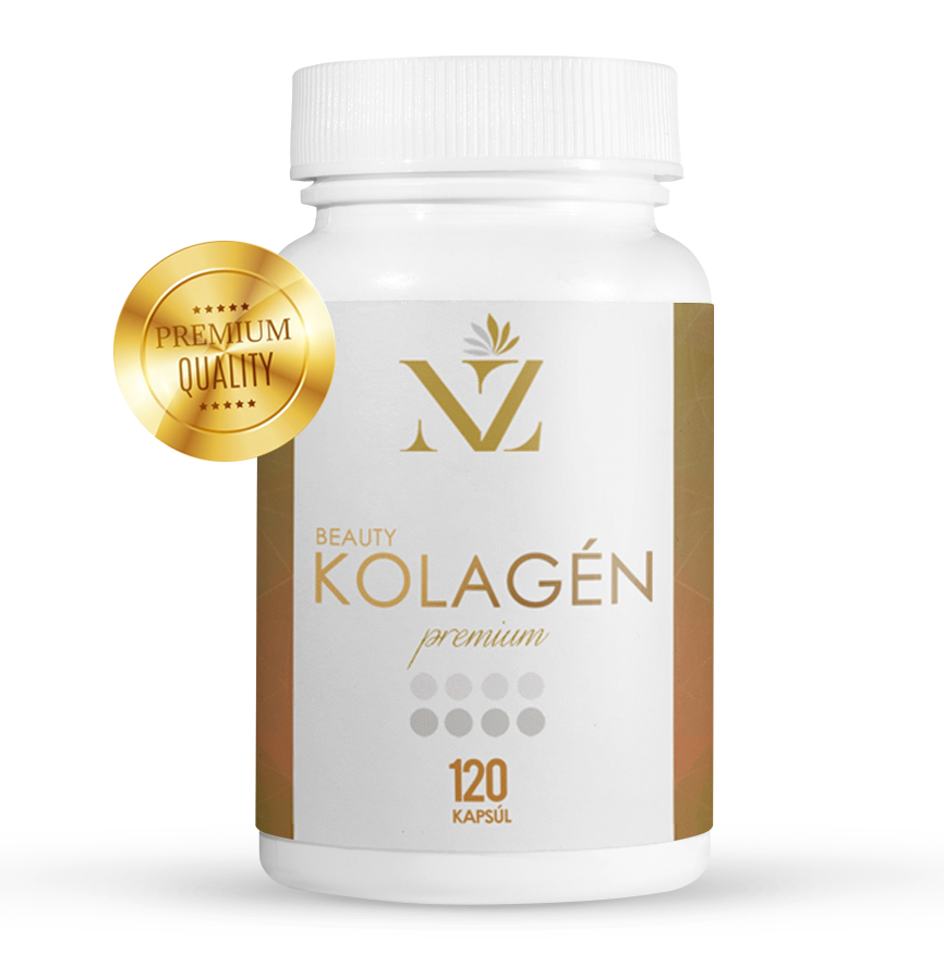 Kolagen 100% 120 tablet