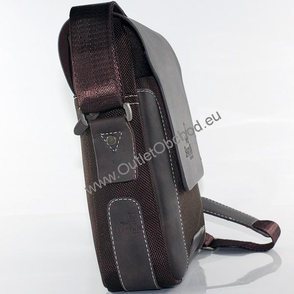 823c1ef5328a8 Kompletní specifikace · Ke stažení · Související zboží (0). Unikátní edice pánske  kožené tašky SPARTAN brave warrior.
